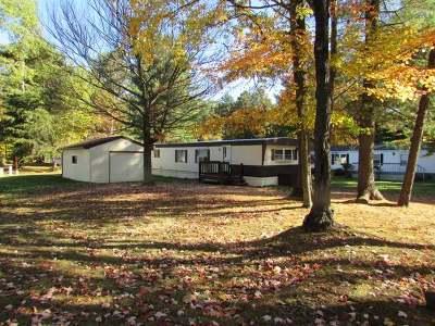 Woodruff Single Family Home For Sale: 8912 Woodridge Ln