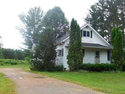 Deerbrook Single Family Home Active O/C: W10053 Cth C