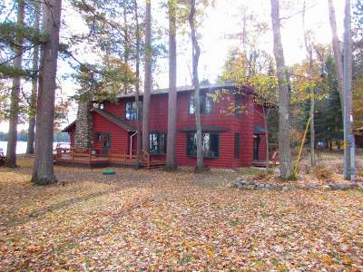 Single Family Home For Sale: 8902 McGregor Ln