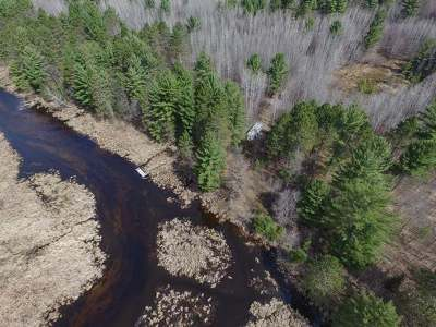 Lac Du Flambeau WI Residential Lots & Land For Sale: $74,500