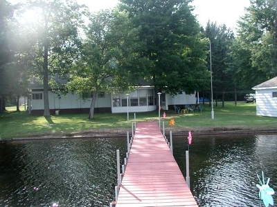 Oneida County Single Family Home For Sale: 2397 Norway Point Rd