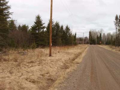 Park Falls Residential Lots & Land For Sale: On Old Cty E