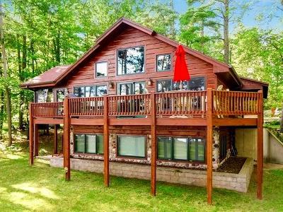 Conover Single Family Home For Sale: 6163 Buckatabon Rd W
