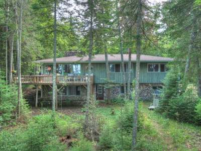 Phelps Single Family Home For Sale: 3320 Hwy 17