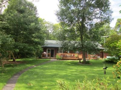 Phelps Single Family Home Active O/C: 2808 Old Camp Ln