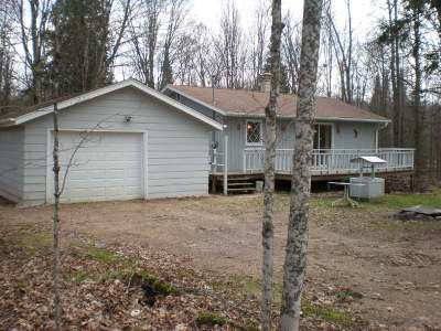 White Lake Single Family Home Active O/C: N4317 Badger Ranch Dr