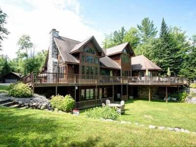 Newbold Single Family Home For Sale: 8043 Nokomis Dr
