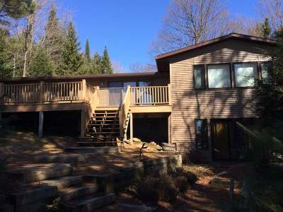 Newbold Single Family Home For Sale: 6807 Pinehurst Dr E