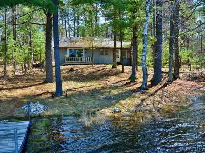 Hazelhurst Single Family Home For Sale: 5943 Mid Twin Rd