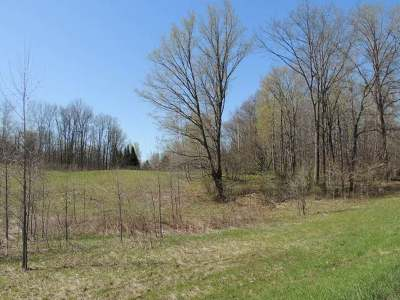 Antigo Residential Lots & Land For Sale: On Old 26 Rd