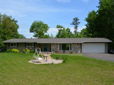 Single Family Home Sold: 2058 Old Rd