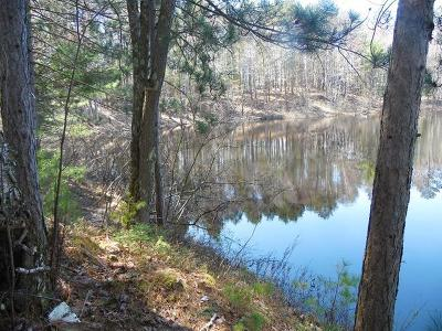 Oneida County, Lincoln County, Price County Residential Lots & Land For Sale: Near Whitetailed Deer Dr