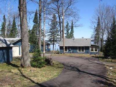 Phelps Single Family Home For Sale: 2716 South Shore Rd