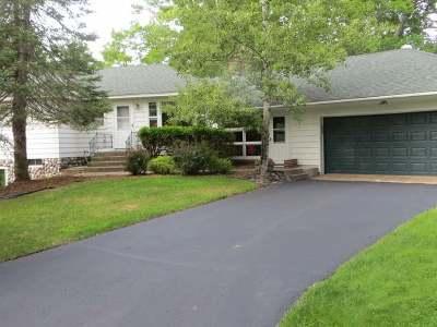 Boulder Junction Single Family Home For Sale: 10376 Boulder Ln