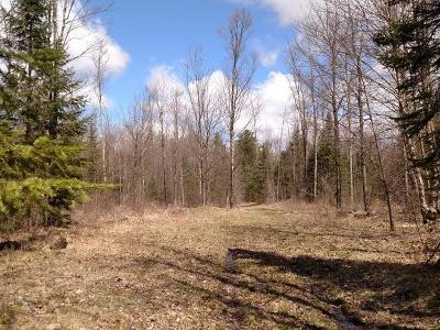 Residential Lots & Land For Sale: On Bear Lake Rd