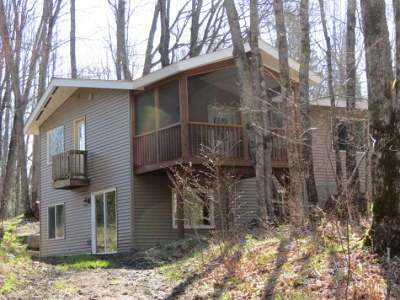 Winchester Single Family Home For Sale: 9014 North Star Rd