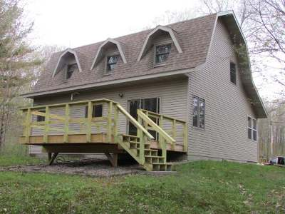 Pelican Lake Single Family Home Active O/C: 2302 Norway Point Rd