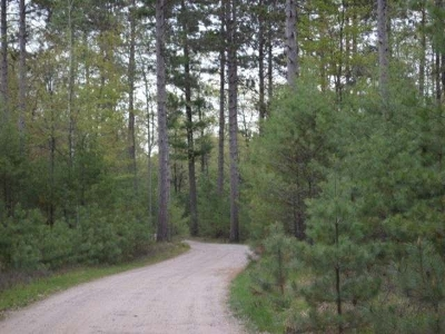 Residential Lots & Land For Sale: On Wakefield Lake Rd