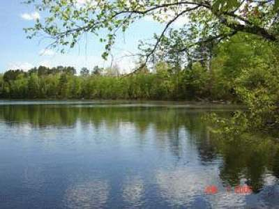 Minocqua WI Residential Lots & Land For Sale: $89,500
