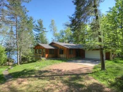 Eagle River Single Family Home For Sale: 11459 McClane Ln