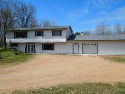 Antigo Single Family Home Active O/C: W9682 Cth D