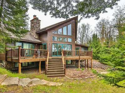 Winchester Single Family Home For Sale: 14279 Harris Creek Ln