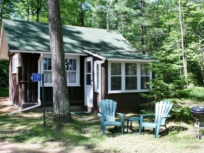 Forest County, Iron Wi County, Langlade County, Lincoln County, Oneida County, Vilas County Condo/Townhouse For Sale: 1191 Pinehurst Ct #3