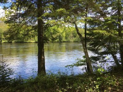 Oneida County, Lincoln County, Price County Residential Lots & Land For Sale: On Adams Ln