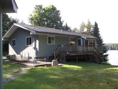 Presque Isle Single Family Home For Sale: 11414 Wayne Dr