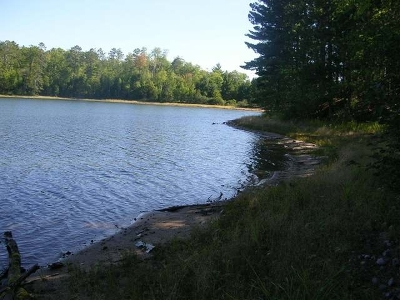 Vilas County Residential Lots & Land For Sale: On Knuth Ln