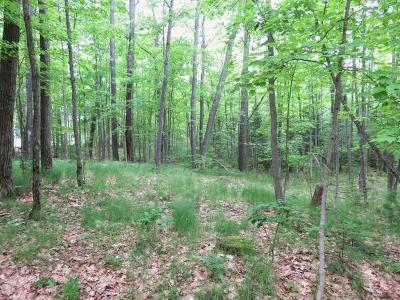 Three Lakes Residential Lots & Land For Sale: On Wheeler Island Rd