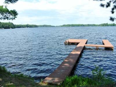 Three Lakes WI Residential Lots & Land For Sale: $1,200,000