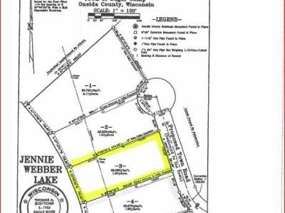 Sugar Camp Residential Lots & Land For Sale: On Breezy Pine Rd