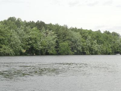 Oneida County, Lincoln County, Price County Residential Lots & Land For Sale: Lots9-10 Woodland Dr