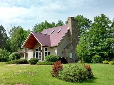 Price County Single Family Home For Sale: N14876 S Kaiser Rd