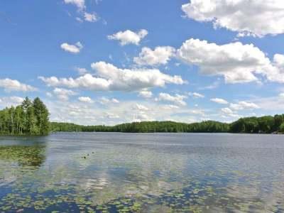 Rhinelander Residential Lots & Land For Sale: Lot 2 Little Bearskin Rd