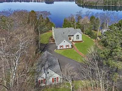 Minocqua Single Family Home Active O/C: 8511 Stone Gate Ct
