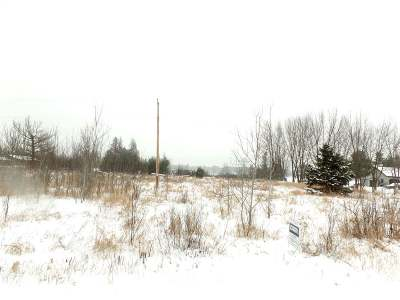 Merrill Residential Lots & Land For Sale: Lot 11 Row Rd