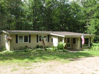 Winchester Single Family Home For Sale: 6745 Cth W