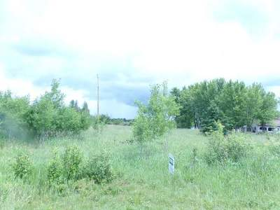Merrill Residential Lots & Land For Sale: Lot 12 Row Rd