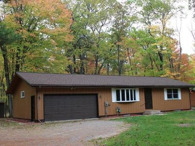 Eagle River Single Family Home For Sale: 1204 Fire Tree Tr