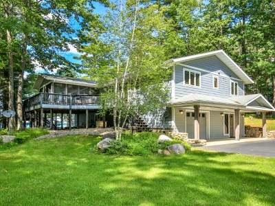 Hazelhurst Single Family Home Active O/C: 9276 Sylvan Shore Dr
