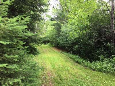 Merrill Residential Lots & Land For Sale: On North Star Rd