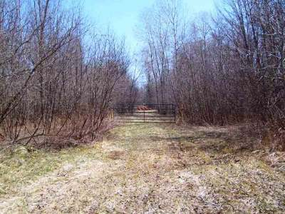 Merrill Residential Lots & Land For Sale: On Swamp Rd