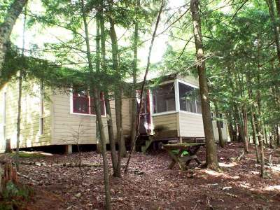 Forest County, Iron Wi County, Langlade County, Lincoln County, Oneida County, Vilas County Single Family Home For Sale: 5488 South Silver Lake Rd