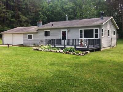 Pelican Lake Single Family Home Active O/C: 703 Cth G