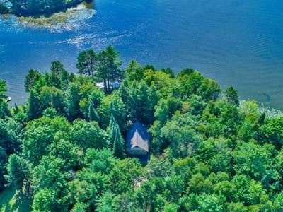 Eagle River Single Family Home For Sale: 1443 Haviland Ln