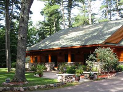 Iron Wi County Single Family Home For Sale: Off Whispering Pines Dr