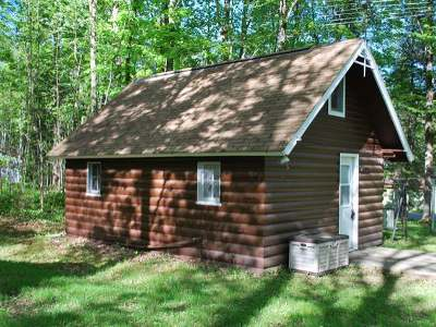 Forest County, Iron Wi County, Langlade County, Lincoln County, Oneida County, Vilas County Single Family Home For Sale: 5878 White Eye Lake Rd