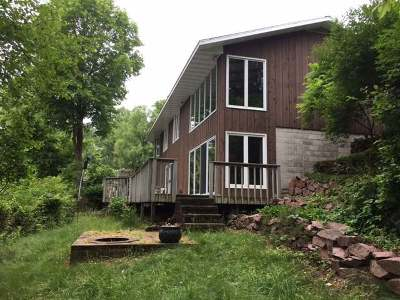 Merrill Single Family Home For Sale: 801 Adams St